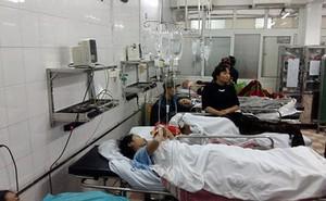 Sức khỏe của nạn nhân trong vụ nổ kinh hoàng ở Bắc Ninh bây giờ ra sao?