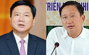 """Bản hợp đồng đơn sơ """"cõng"""" 1,2 tỷ đô trong vụ án Đinh La Thăng"""