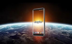 Energizer ra mắt smartphone pin 4.500 mAh