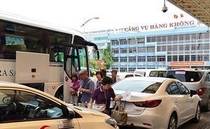 Cảng hàng không Tân Sơn Nhất lưu ý hành khách dịp Tết Nguyên đán 2018