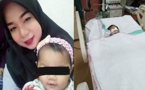 Nghi án bé gái 11 tháng tuổi tử vong sau khi bị chồng cô trông trẻ làm trò đồi bại