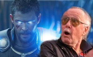 """Chẳng phải Hulk hay Thor, đây mới là siêu anh hùng được """"bố già"""" Stan Lee tự hào nhất!"""