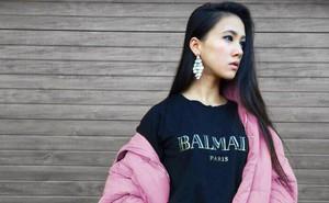 Cô gái gốc Việt được dân mạng Trung Quốc tung hô sau khi 'bóc phốt' tin nhắn của NTK Dolce & Gabbana trên Instagram