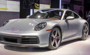 Porsche 911 giá hơn 2,6 tỷ sở hữu công nghệ gì hay?