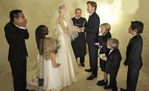 """Nhìn lại 6 đứa trẻ nhà Jolie - Pitt giữa """"cuộc chiến ly hôn"""" của bố mẹ"""