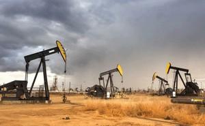 """Nguyên tắc """"Đổi dầu mỏ lấy an ninh"""" không còn là tối thượng"""