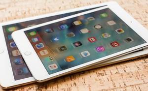 iPad mini thế hệ mới sẽ ra mắt ngay đầu năm 2019