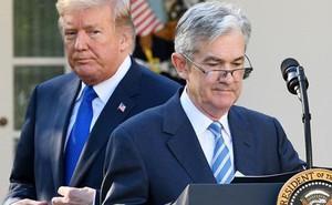 Đây là lý do vì sao Tổng thống Trump không thể sa thải Chủ tịch Fed