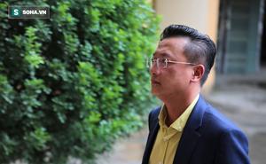 """Vụ án chạy thận: Lần đầu hầu tòa, giám đốc bán thầu khen """"tôi thấy Quốc rất giỏi""""!"""