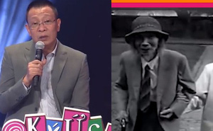 Lại Văn Sâm xúc động bật khóc, kể về kỷ niệm với nhạc sĩ Văn Cao