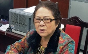 Nữ đại gia vừa bị khởi tố, bắt giam cùng cựu Phó Chủ tịch TPHCM là ai?