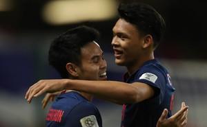 Thái Lan nhận thưởng lớn khi thoát hiểm, vượt qua được vòng loại Asian Cup 2019