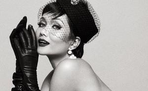 H'Hen Niê hóa thân thành huyền thoại Audrey Hepburn mừng ngày trở thành Hoa hậu đẹp nhất thế giới