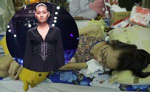 Người mẫu Kim Anh qua đời sau nhiều năm chống chọi với bệnh ung thư buồng trứng