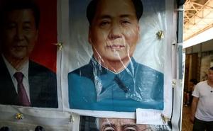 Bốn lần trỗi dậy của Trung Quốc: Những bài học lịch sử đau đớn và sự lột xác ngoạn mục