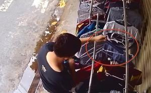 """Cô gái ở Sóc Trăng gắn camera phát hiện người trộm """"quần nhỏ"""" của mình là Phó chủ tịch xã"""
