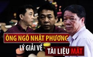 Chồng ca sĩ Trang Nhung nói 'không biết gì về tài liệu mật của Bộ Y tế'