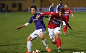 VPF bác tin Than Quảng Ninh nhường Hà Nội FC đá 'sân nhà' ở vòng cuối V-League