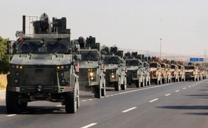 Tại sao Thổ Nhĩ Kỳ quyết tấn công Syria?