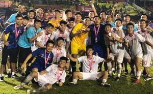 """U19 Việt Nam: """"Thua Hàn Quốc nhưng không sao, chúng tôi vẫn rất vui và tự tin"""""""