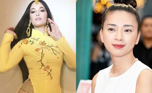 Sao quốc tế nổi tiếng, từng đoạt giải Grammy mặc áo dài phản cảm, Ngô Thanh Vân phẫn nộ lên tiếng