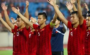 Lịch thi đấu và truyền hình trực tiếp vòng loại World Cup 2022: Indonesia vs Việt Nam