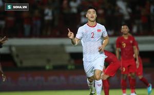 """Lần đầu thắng Indonesia trên sân khách, đội tuyển Việt Nam khiến CĐV Đông Nam Á """"sợ hãi"""""""
