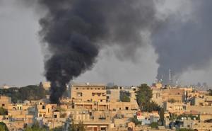 """""""Chiến dịch của Thổ Nhĩ Kỳ có thể dẫn đến nạn diệt chủng người Syria"""""""