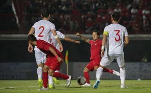 """Đội nhà thảm bại, """"Beckham Indonesia"""" vẫn cao giọng trước ĐT Việt Nam"""