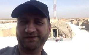 """""""Lính đánh thuê Nga"""" đột nhập doanh trại Mỹ ở Syria"""