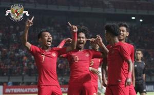 Trung Quốc lại gây sốc, làm NHM choáng váng vì thua đau Indonesia