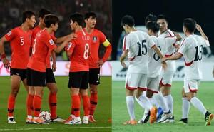 Triều Tiên làm điều lịch sử, Chủ tịch FIFA vẫn nói lời thất vọng về trận đấu với Hàn Quốc
