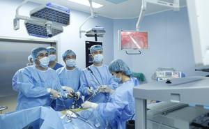 Phẫu thuật nội soi hoàn toàn: Sự lựa chọn mới trong điều trị ung thư thực quản
