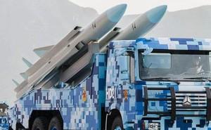 """Để nâng cao sức mạnh hải quân, Trung Quốc kết hợp 2 loại tên lửa """"đặc biệt"""" gì?"""