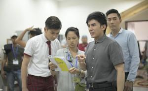 Đan Trường vào vai thầy giáo đẹp trai trong phim chiếu rạp