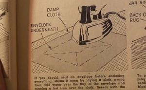 Cuốn sách mẹo vặt từ những năm 1960, áp dụng nó thời nay bạn sẽ thấy kết quả tuyệt vời