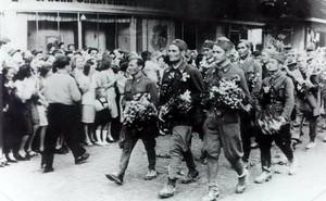 75 năm trước, Liên Xô đã giải phóng pháo đài bất khả xâm phạm Belgrade như thế nào?