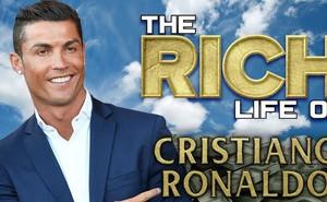 Ronaldo kiếm tiền 'khủng' từ Instagram: Một lần đăng thu về hơn 20 tỷ!
