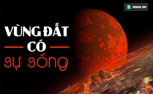 Sự thật về bằng chứng sự sống trên sao Hỏa: NASA giấu nhẹm suốt 43 năm?