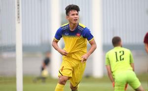 Chưa đến ngày thi đấu, U19 Việt Nam đã có lợi thế đầu tiên tại vòng loại giải châu Á