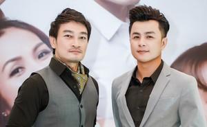 Người tình màn ảnh một thời của Tăng Thanh Hà gây chú ý sau thời gian dài ít xuất hiện