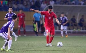 """HLV 4.25 SC: """"Chúng tôi đã sợ thua Hà Nội FC"""""""