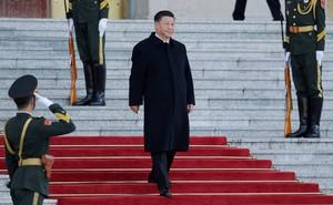 Tổ chức hội nghị trung ương 4 giữa bối cảnh khó khăn: Ông Tập đặt nền tảng để tái nhiệm vào năm 2022?