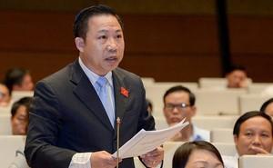 """ĐB Lưu Bình Nhưỡng: """"Chắc các ông tướng tá, cán bộ bị xử lý có bản kiểm điểm rất sáng"""""""