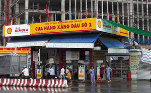 """Công an Đắk Nông làm việc với công ty từng lấy xăng dầu """"đại gia Trịnh Sướng"""""""