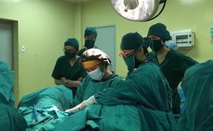 Trớ trêu bệnh nhân có bộ phận sinh dục kỳ lạ khiến bác sĩ lúng túng không biết nam hay nữ