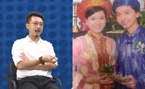 Hứa Minh Đạt: Hoài Linh hiếm khi xuất hiện ở nơi đông người nhưng đám cưới tôi, anh ấy ở đến tàn tiệc