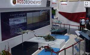 Nga sẵn sàng cung cấp cho Việt Nam những vũ khí hiện đại nhất