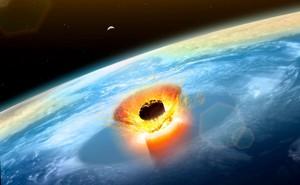 Con người can thiệp vào chu trình thải carbon mạnh hơn thiên thạch diệt chủng khủng long