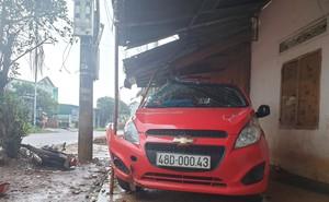 Một cán bộ công an phường bị đình chỉ công tác vì gây tai nạn chết người